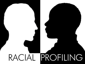 article on racial profiling